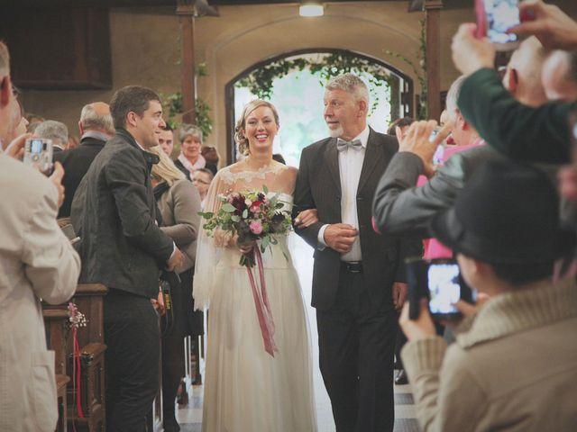 Le mariage de Kevin et Charlotte à Louvigny, Calvados 48
