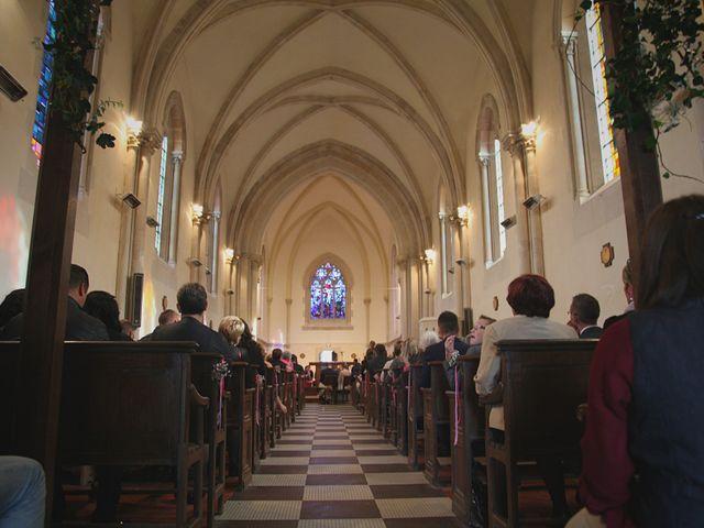 Le mariage de Kevin et Charlotte à Louvigny, Calvados 50