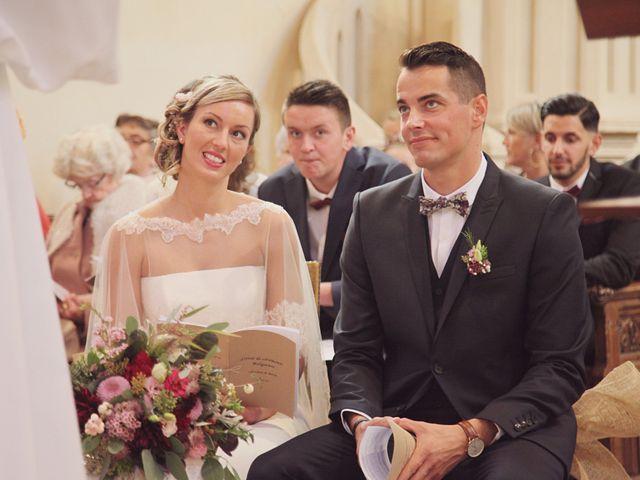 Le mariage de Kevin et Charlotte à Louvigny, Calvados 52