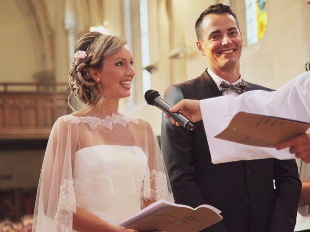 Le mariage de Kevin et Charlotte à Louvigny, Calvados 53