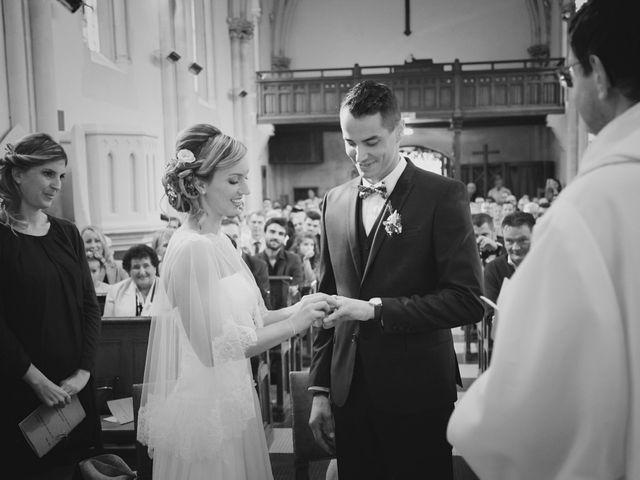 Le mariage de Kevin et Charlotte à Louvigny, Calvados 55
