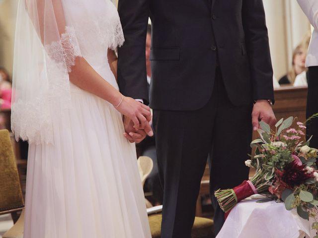 Le mariage de Kevin et Charlotte à Louvigny, Calvados 56