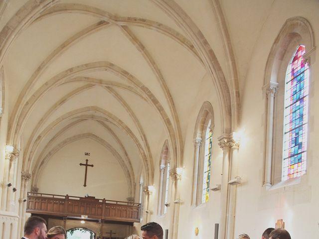 Le mariage de Kevin et Charlotte à Louvigny, Calvados 57