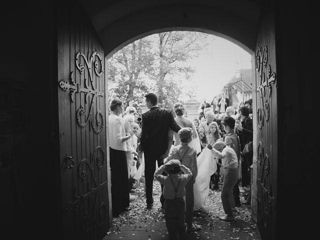 Le mariage de Kevin et Charlotte à Louvigny, Calvados 63