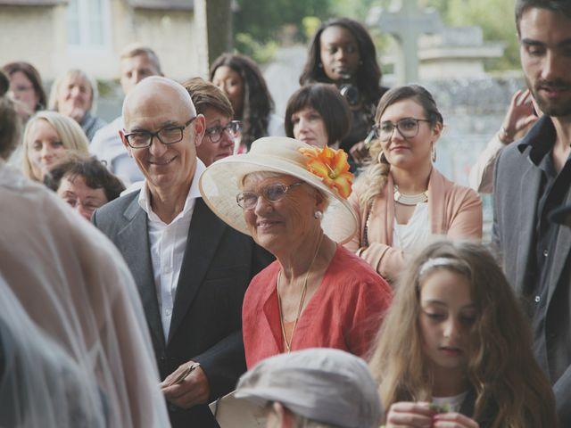Le mariage de Kevin et Charlotte à Louvigny, Calvados 64