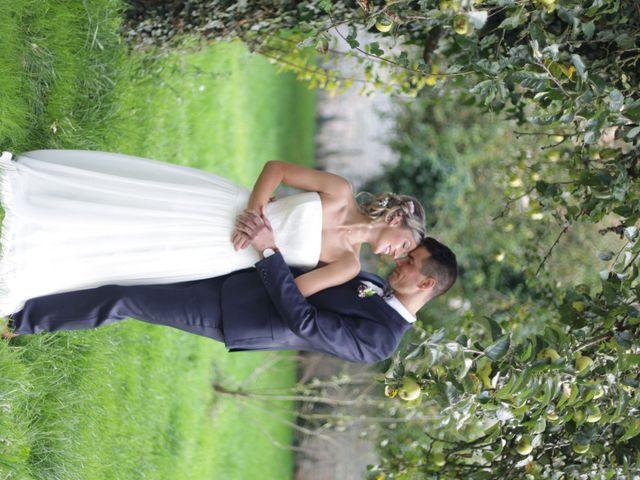 Le mariage de Kevin et Charlotte à Louvigny, Calvados 68