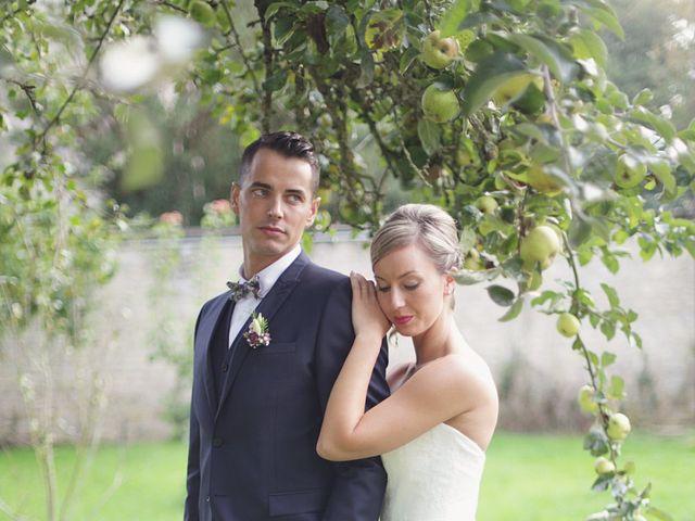 Le mariage de Kevin et Charlotte à Louvigny, Calvados 69