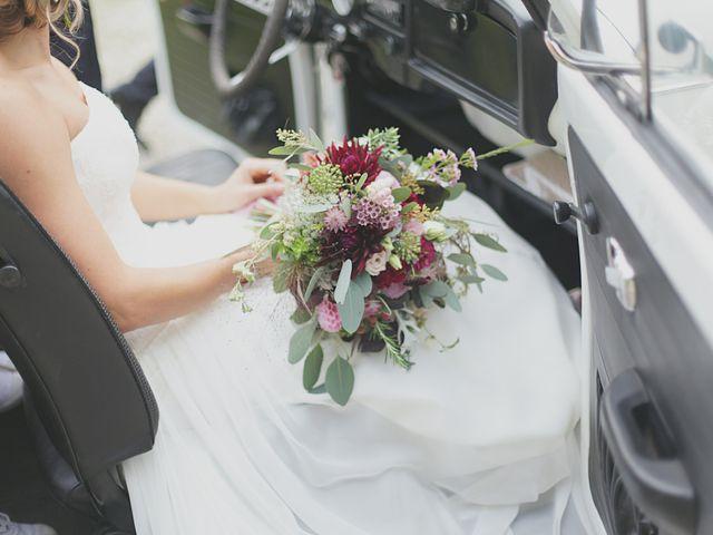 Le mariage de Kevin et Charlotte à Louvigny, Calvados 74