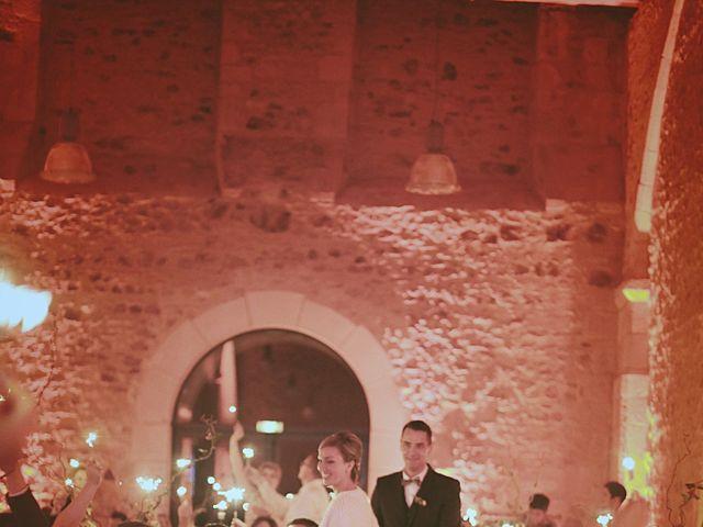 Le mariage de Kevin et Charlotte à Louvigny, Calvados 92