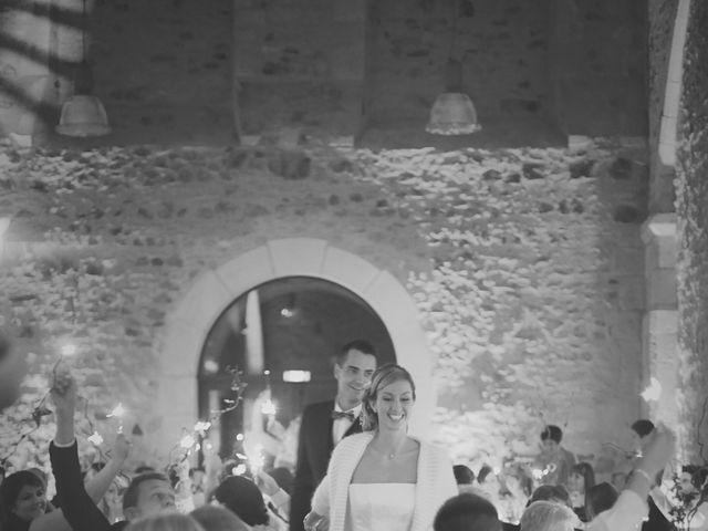 Le mariage de Kevin et Charlotte à Louvigny, Calvados 93