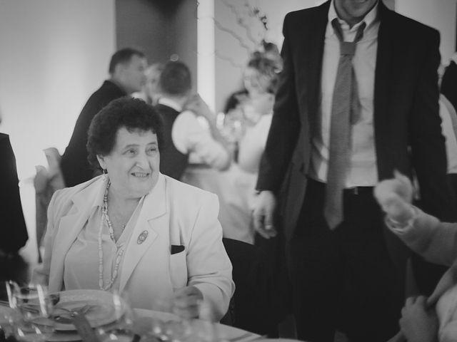 Le mariage de Kevin et Charlotte à Louvigny, Calvados 94
