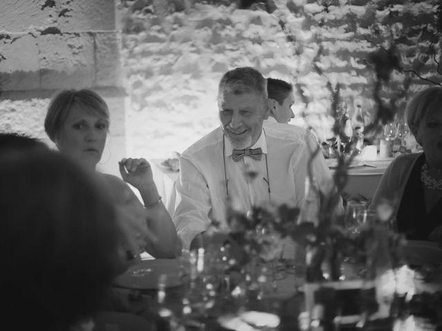 Le mariage de Kevin et Charlotte à Louvigny, Calvados 95