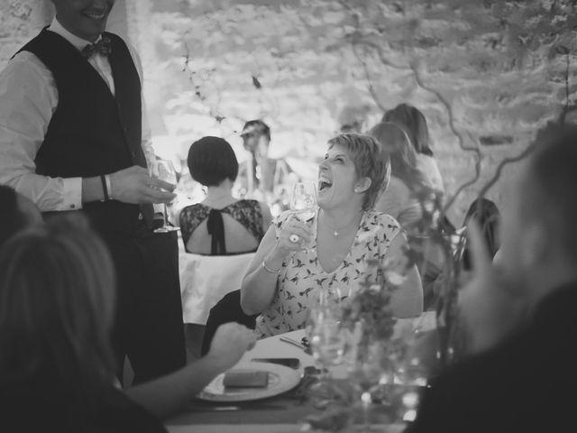 Le mariage de Kevin et Charlotte à Louvigny, Calvados 96