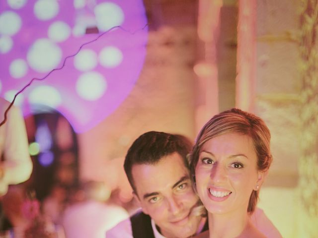Le mariage de Kevin et Charlotte à Louvigny, Calvados 99
