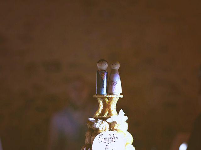 Le mariage de Kevin et Charlotte à Louvigny, Calvados 101