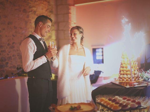 Le mariage de Kevin et Charlotte à Louvigny, Calvados 102