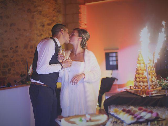 Le mariage de Kevin et Charlotte à Louvigny, Calvados 103