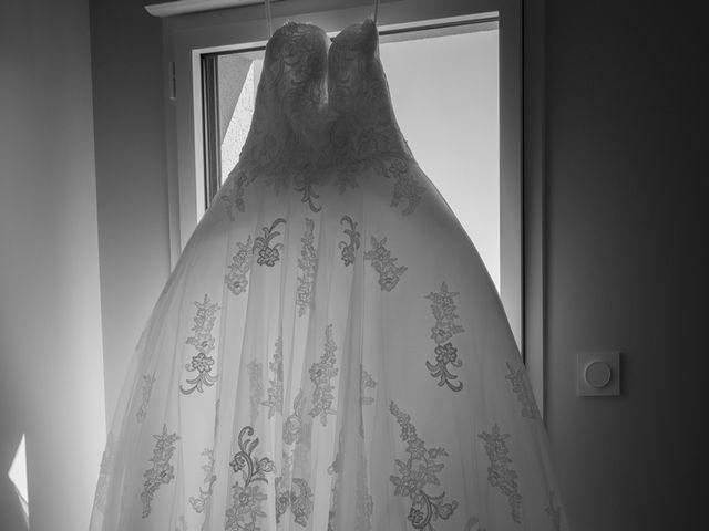 Le mariage de Pierre et Helene à Bosc-le-Hard, Seine-Maritime 3