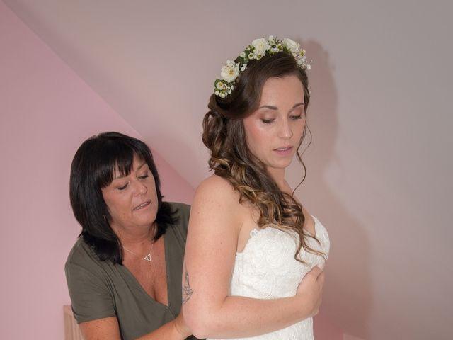 Le mariage de Pierre et Helene à Bosc-le-Hard, Seine-Maritime 5