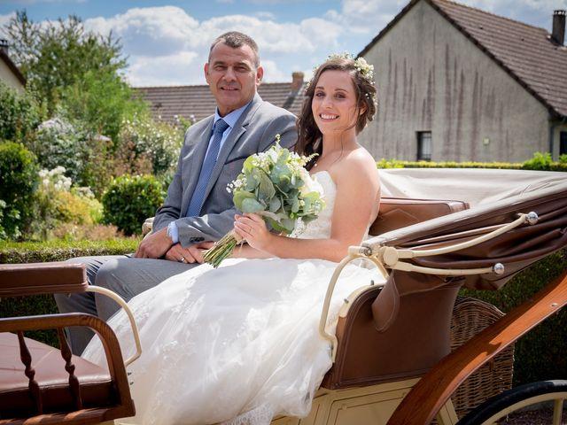 Le mariage de Pierre et Helene à Bosc-le-Hard, Seine-Maritime 20