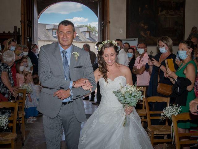 Le mariage de Pierre et Helene à Bosc-le-Hard, Seine-Maritime 26
