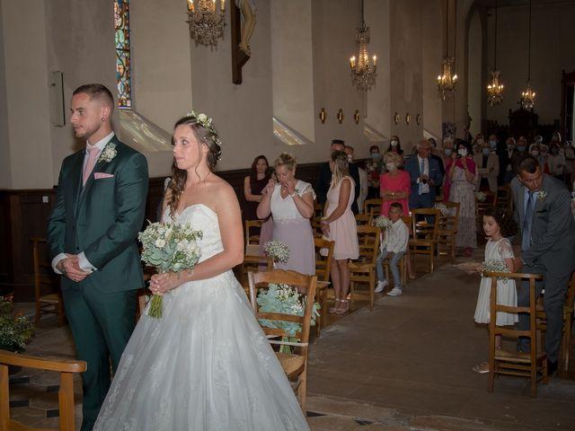 Le mariage de Pierre et Helene à Bosc-le-Hard, Seine-Maritime 27