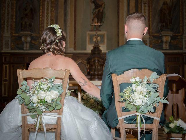 Le mariage de Pierre et Helene à Bosc-le-Hard, Seine-Maritime 28