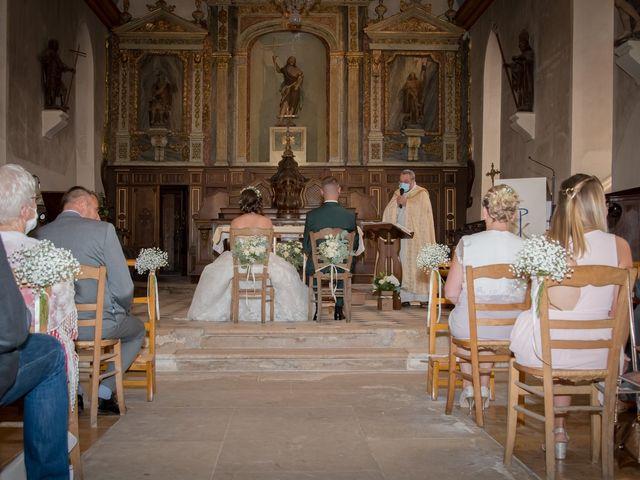 Le mariage de Pierre et Helene à Bosc-le-Hard, Seine-Maritime 29
