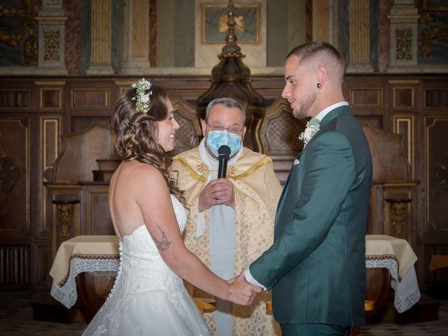 Le mariage de Pierre et Helene à Bosc-le-Hard, Seine-Maritime 31