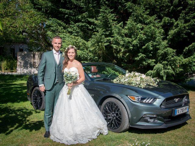 Le mariage de Pierre et Helene à Bosc-le-Hard, Seine-Maritime 33