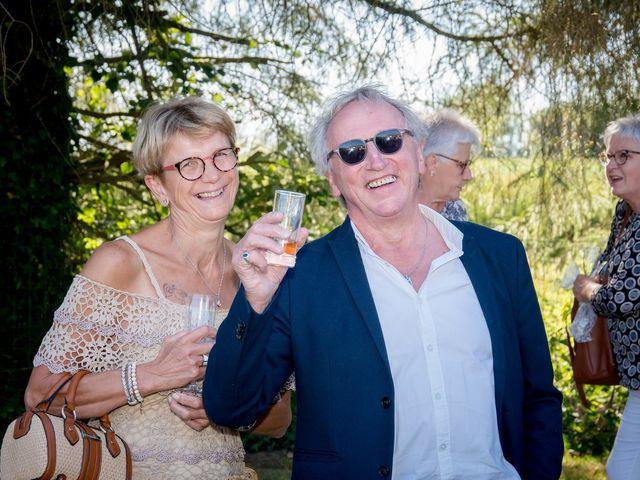 Le mariage de Pierre et Helene à Bosc-le-Hard, Seine-Maritime 38