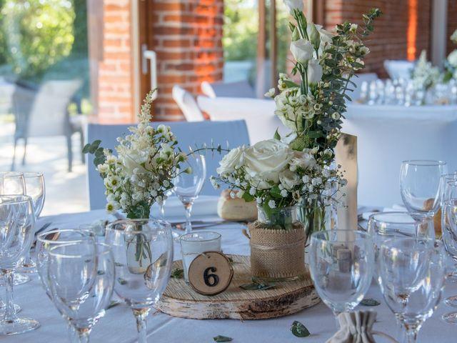 Le mariage de Pierre et Helene à Bosc-le-Hard, Seine-Maritime 42