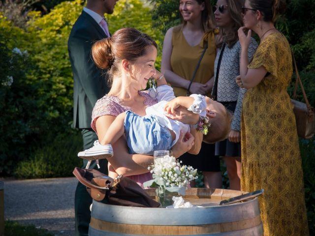 Le mariage de Pierre et Helene à Bosc-le-Hard, Seine-Maritime 47