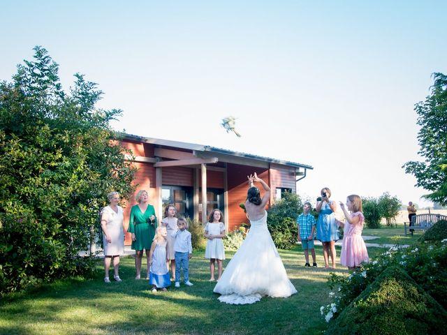 Le mariage de Pierre et Helene à Bosc-le-Hard, Seine-Maritime 49