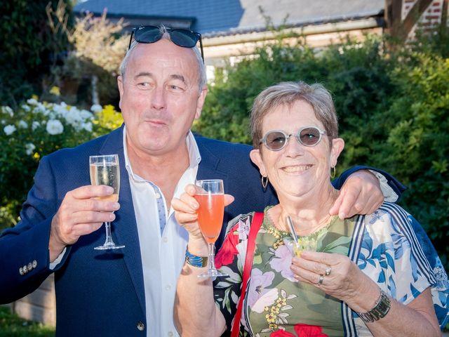 Le mariage de Pierre et Helene à Bosc-le-Hard, Seine-Maritime 50