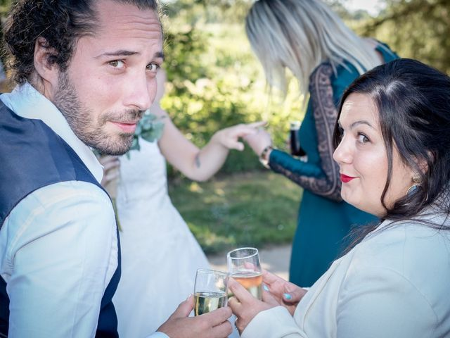 Le mariage de Pierre et Helene à Bosc-le-Hard, Seine-Maritime 61