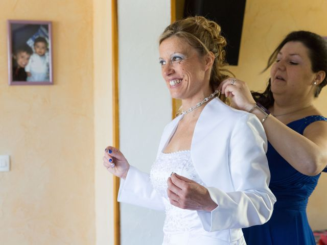 Le mariage de Sylvain et Anabela à Brie-Comte-Robert, Seine-et-Marne 27