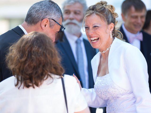 Le mariage de Sylvain et Anabela à Brie-Comte-Robert, Seine-et-Marne 33