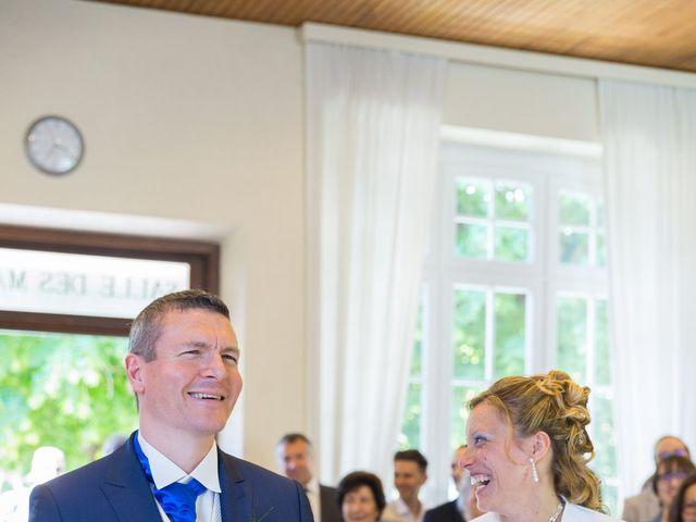 Le mariage de Sylvain et Anabela à Brie-Comte-Robert, Seine-et-Marne 38