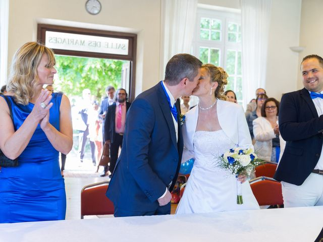 Le mariage de Sylvain et Anabela à Brie-Comte-Robert, Seine-et-Marne 39