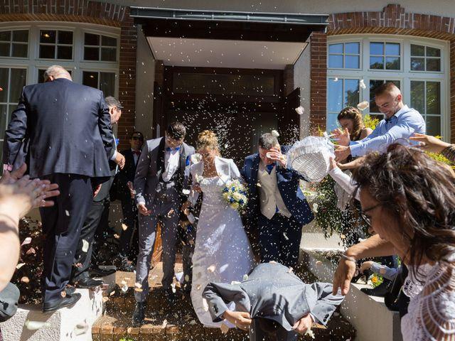 Le mariage de Sylvain et Anabela à Brie-Comte-Robert, Seine-et-Marne 42
