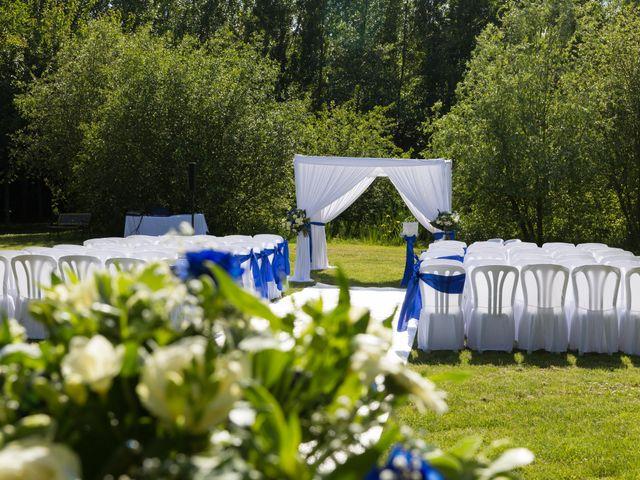 Le mariage de Sylvain et Anabela à Brie-Comte-Robert, Seine-et-Marne 45