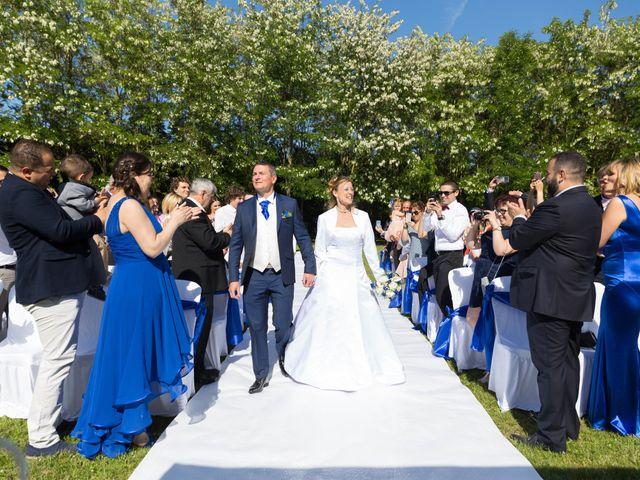 Le mariage de Sylvain et Anabela à Brie-Comte-Robert, Seine-et-Marne 46