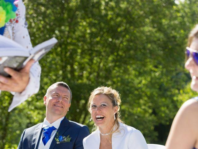 Le mariage de Sylvain et Anabela à Brie-Comte-Robert, Seine-et-Marne 48