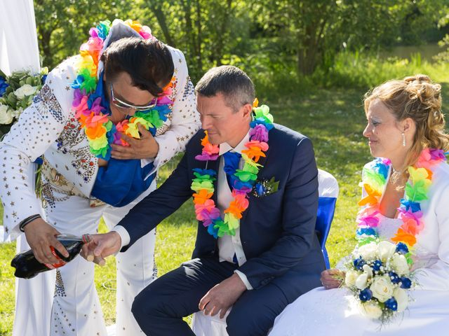 Le mariage de Sylvain et Anabela à Brie-Comte-Robert, Seine-et-Marne 50