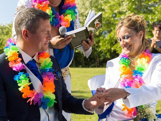 Le mariage de Sylvain et Anabela à Brie-Comte-Robert, Seine-et-Marne 54