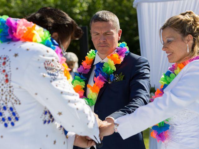 Le mariage de Sylvain et Anabela à Brie-Comte-Robert, Seine-et-Marne 57