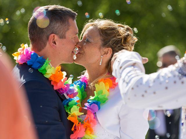 Le mariage de Sylvain et Anabela à Brie-Comte-Robert, Seine-et-Marne 59