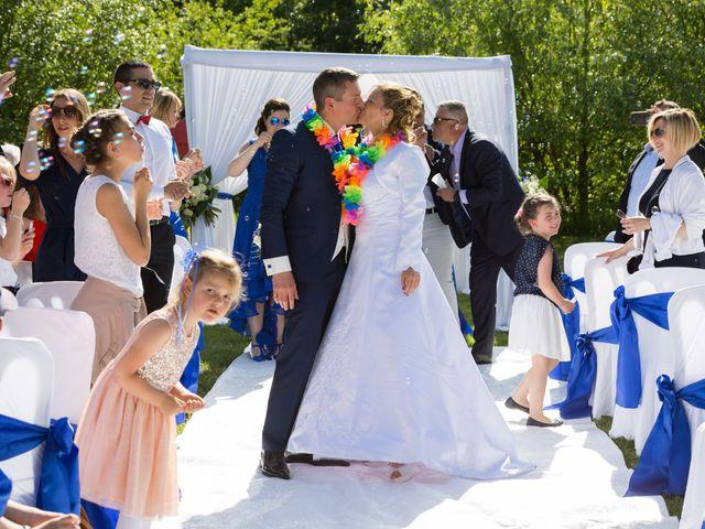 Le mariage de Sylvain et Anabela à Brie-Comte-Robert, Seine-et-Marne 61