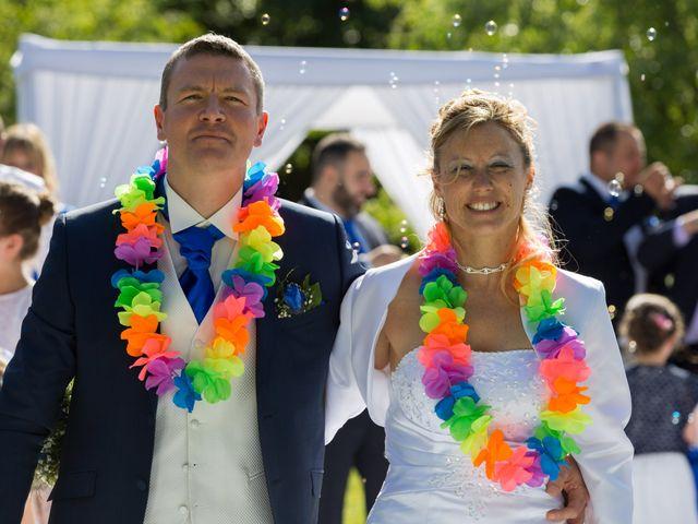 Le mariage de Sylvain et Anabela à Brie-Comte-Robert, Seine-et-Marne 62